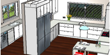 A Room You Use Everyday Capital Kitchens Capital Kitchens